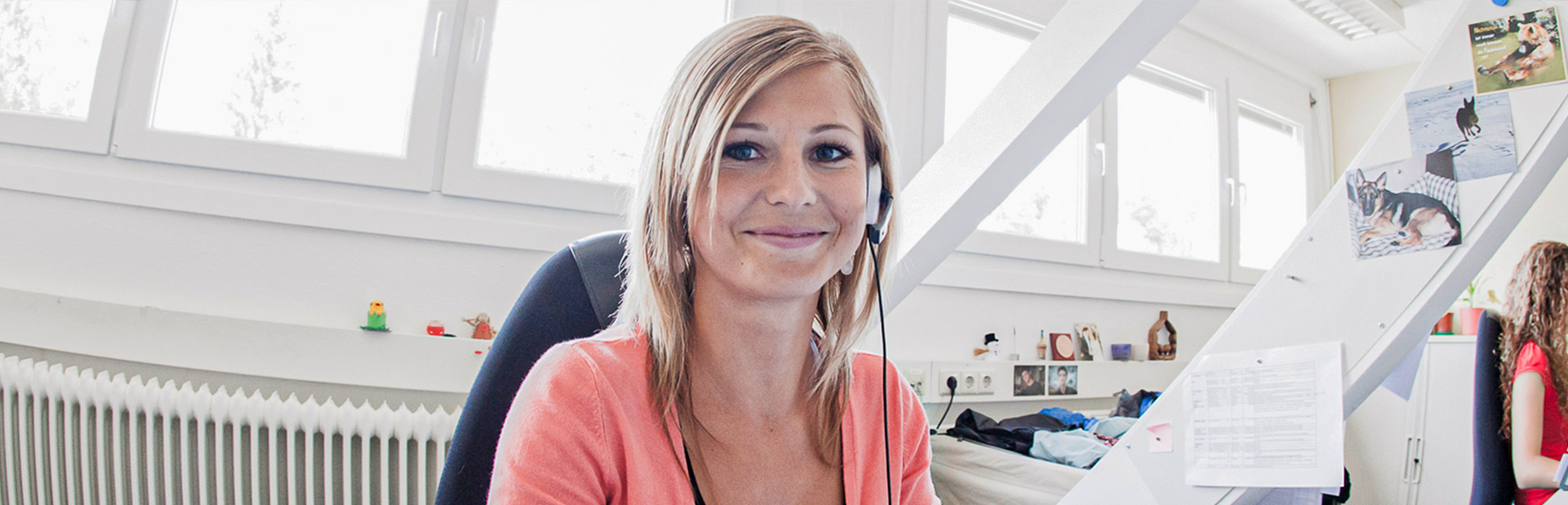 Market Research Manager (M/W/D) für innovative Hairstyling Geräte